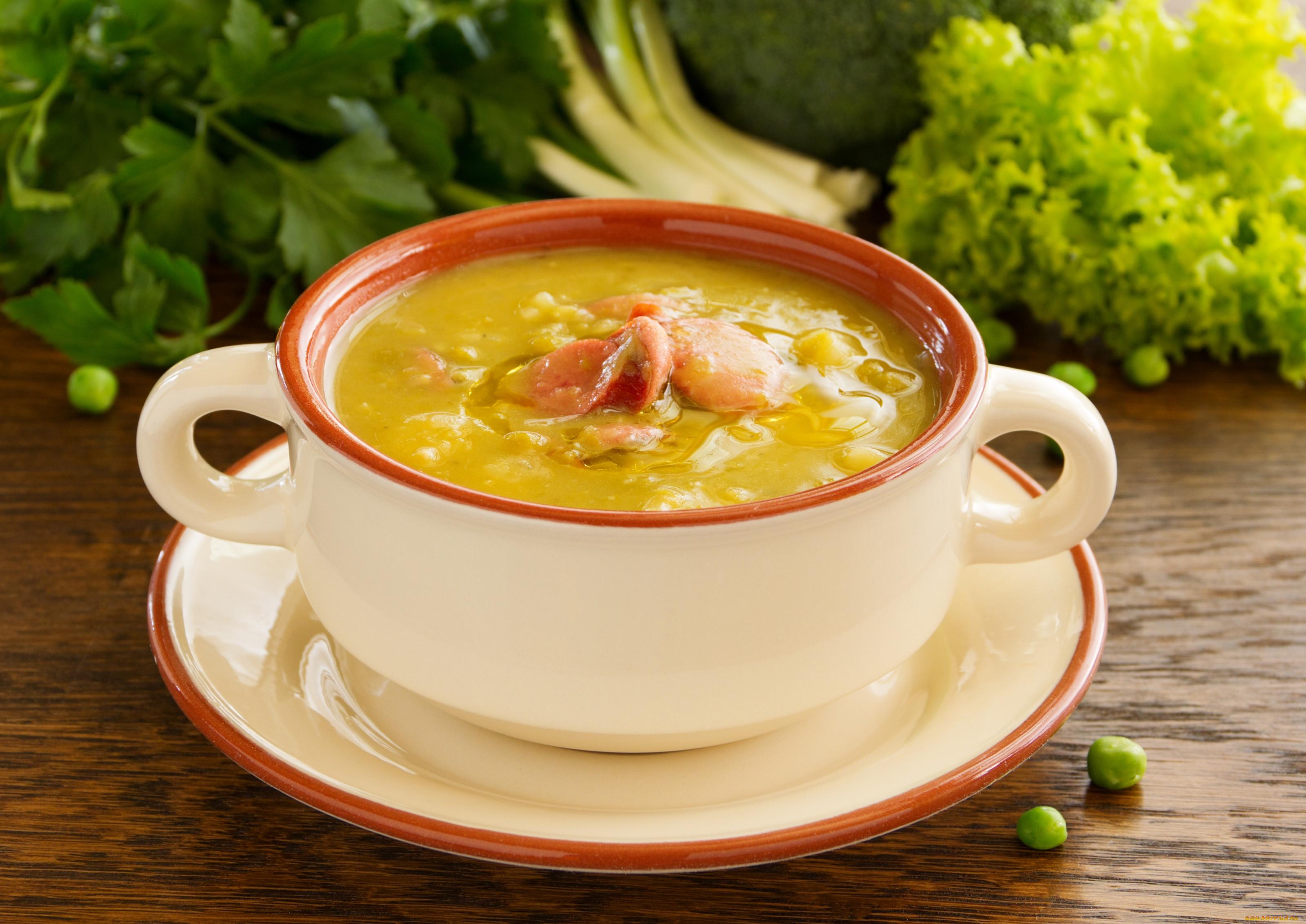 цены картинка горохового супа этот день